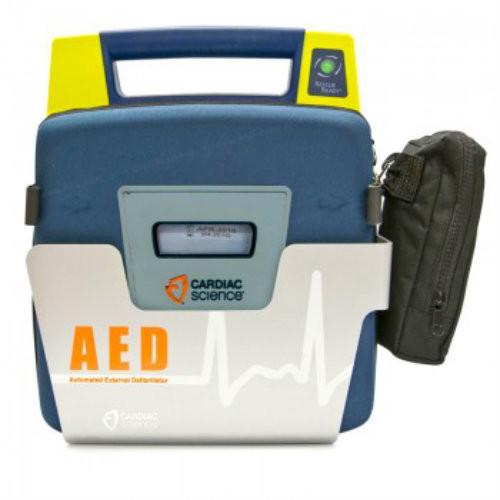 Cardiac Science Wall Sleeve for AED