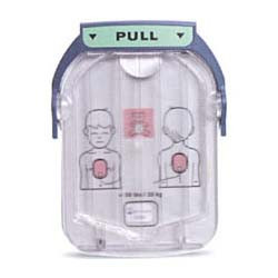 Philips Infant/Child SMART Pads for HeartStart AED