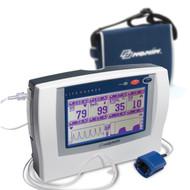 Nonin Capnograph/Pulse Oximeter
