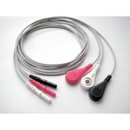 ECG Detachable Lead Wires