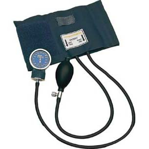Diagnostic Blood Pressure Cuff