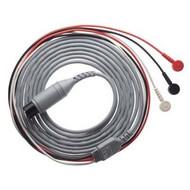 Edan ECG 3 Lead Cable