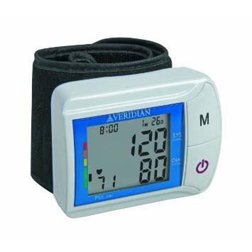 Wrist Blood Pressure
