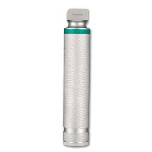 Medium Fiber Optic Stainless Steel Handle
