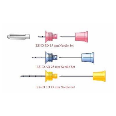 EZ-IO Needles
