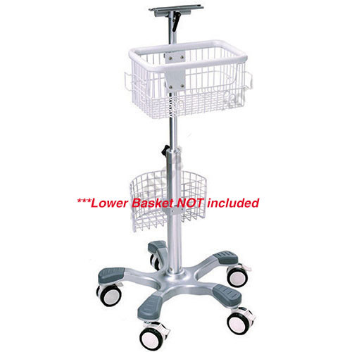 Edan Patient Monitor Roll Stand