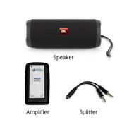 Speaker Upgrade Kit
