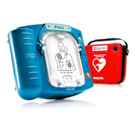 Phillips OnSite Heartstart AED
