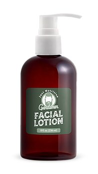 FACIAL LOTION | JUST NUTRITIVE GENTLEMEN