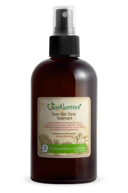 Even Skin Tone Treatment - Vitamin Rich Natural