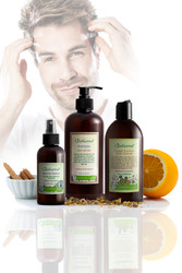 Men's Grow New Hair Kit