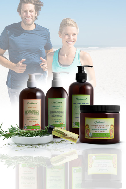 Active Lifestyle Kit - Acne Skin Care