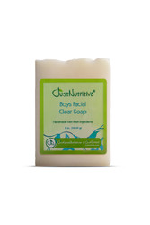 Acne Boy's Facial Clear Soap - Soft enough for daily use