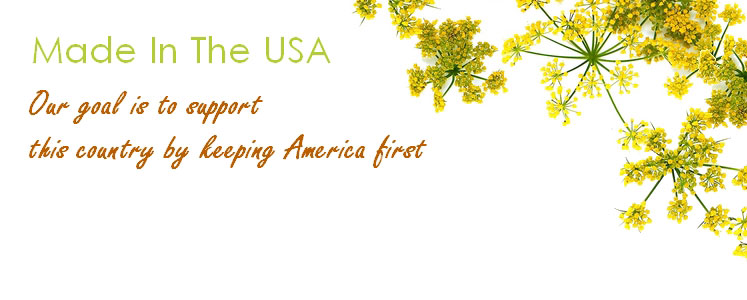 Made in USA - Keeping America First