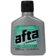 Mennen Afta Skin Conditioner Original Free Shipping