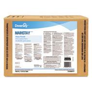 Diversey Mainstay® Floor Care Floor Finish, 15.5% Solids, 5 Gallon BIB Free Shipping
