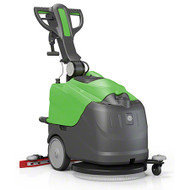 IPC Eagle CT160 BT85 Heavy Duty Compact Rider Scrubber Free Shipping