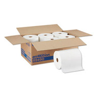 """High Capacity Paper Towels, 10"""" x 800' Roll, White, (6 Rolls) Free Shipping"""