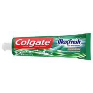 Colgate Toothpaste Max Fresh Clean Mint