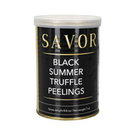 Savor Truffle Peelings, 8.8 Ounce - 6 per case Free Shipping