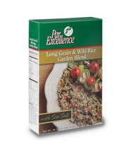 Producers Parexcellence Long Grain and Wild Garden Rice 36 oz.x 6 Free Shipping