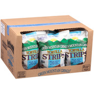 Green Mountain 8 Oz Green Mountain Gringo Organic Blue Tortilla Strips, .5 Pound (12 Pack) Free Shipping