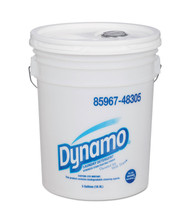 Dynamo Industrial-Strength Detergent, 5 gal Pail, Sold as 1 Each Free Shipping