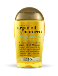 ARGAN OIL of MOROCCO Penetrating Oil all hair types 6-3.3 Fluid ounce Free Shipping