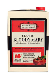 Powell and Mahoney Bloody Mary Cocktail Mix, 46 Fluid Ounce -- 6 per case Free Shipping