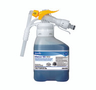 Diversey Glance Non-Ammoniated Glass & Multi-Surface Cleaner, Liquid, 50.7 oz. Bottle, 2/Carton Free Shipping