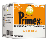Primex Golden Flex Donut Fry Shortening, 50 Pound -- 1 each Free Shipping