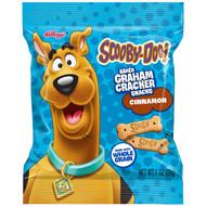 Keebler Scooby Doo Cinnamon Graham Cracker Sticks, 1 Ounce per Pack - 210 per Case Free Shipping
