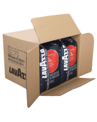 LAVAZZA Top Class 2010 6 Bags 2.2 Pounds Each Free Shipping