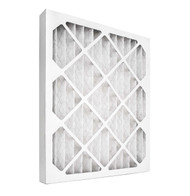 """Brighton Professional 20"""" x 20"""" x 1"""" MERV 8 Pleated Air Filter, 4/Pack Free Shipping"""