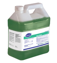 DIVERSEY Bath Mate Disinfectant/Cleaner Concentrate, Fresh, 1.5gal Command Center, 2/CT Free Shipping