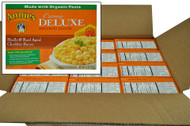 Annie's Real Aged Cheddar Macaroni & Cheese, 11 Ounce Box - 12 per Case Free Shipping