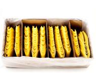 Pancho Villa Jumbo Corn Taco Shells, 200 per Pack - 1 per Case Free Shipping