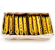 Pancho Villa Taco Shells, 200 per Pack - 1 per Case 1-4.86 Pound Free Shipping