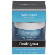 Neutrogena Hydro Boost Water Gel 1.7 Ounces Per Jar - 3 Per Pack - 4 Per Case, Price/Pack Free Sipping