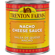 Trenton Farms Nacho Cheese Sauce, 106 Ounces - 6 per Case Free Shipping