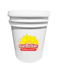 SunButter Sunflower Butter Organic 44 Pound Pail Free Shipping