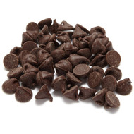 Ghirardelli Semi Sweet Chocolate Chips (4000 per Pound), 25 Pound Bag Free Shipping