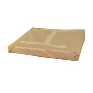 Sub Express 18 Inch X 20 Inch PrInted Hoagie Wrap, 1000 per Pack - 2 per Case Free Shipping