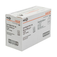 National Checking Tape Register Roll 44Mm White 1 Ply 1-50 Roll Free Shipping
