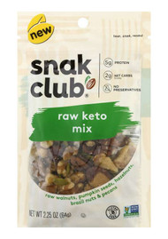 At Snak Club, we believe if ou snack great, you feel great. That's why we've been perfecting only the greatest snacks for more than 35 years. There's something delicious for everyone within our creatively crafted assortment of nuts and mixes. So grab a bag, and discover what happens when you go beyond the trail.