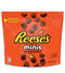 Reese's Peanut Butter Cups Unwrapped Miniatures