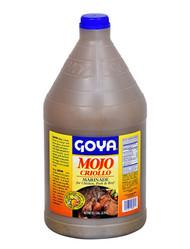 Goya Mojo Criollo, 128 Ounce - 6 per Case