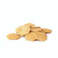 Appleways Whole Grain Bean & Veggie Cracker, 5 Pounds Per Pack - 1 Per Case, Free Shipping