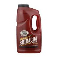 Sauce Craft Sauce Honey Sriracha 4-.5 Gallon, Free Shipping