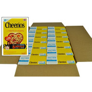 Cheerios Gluten Free Cereal, 12 Ounces Per Box - 14 Per Cs, Free Shipping